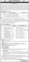 LSMC Recruitment Notice 2072